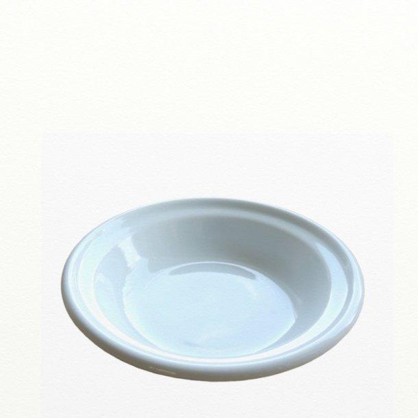 Dyb tallerken Ø 20 cm - Mille spisestel - design Tue