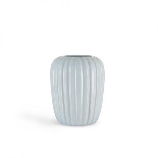 Lille Eslau vase i turkis, dansk design og kvalitet