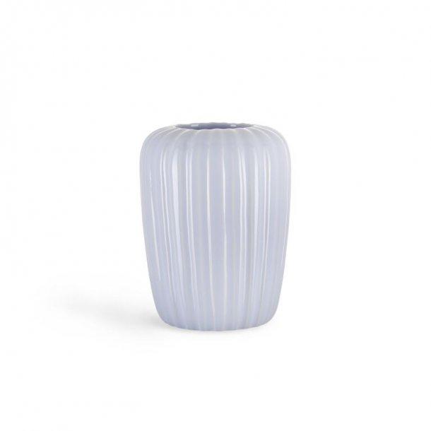 Eslau vase, a4, medium Lavendel, dansk design og kvalitet