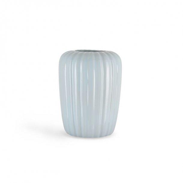 Eslau vase, a4, mint blå, originalt dansk design