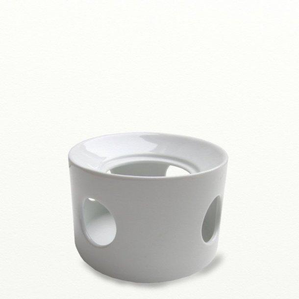 Hvid tevarmer til 1,5 ltr - Bornholm serien - Eslau varenr. 3524