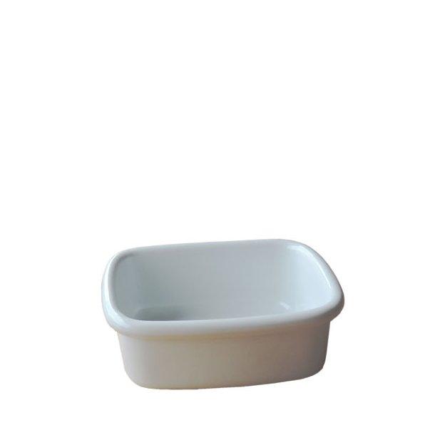 Gratinfad 1,0 l. - Mille serien - ovnfast porcelæn - Eslau varenr. 4021