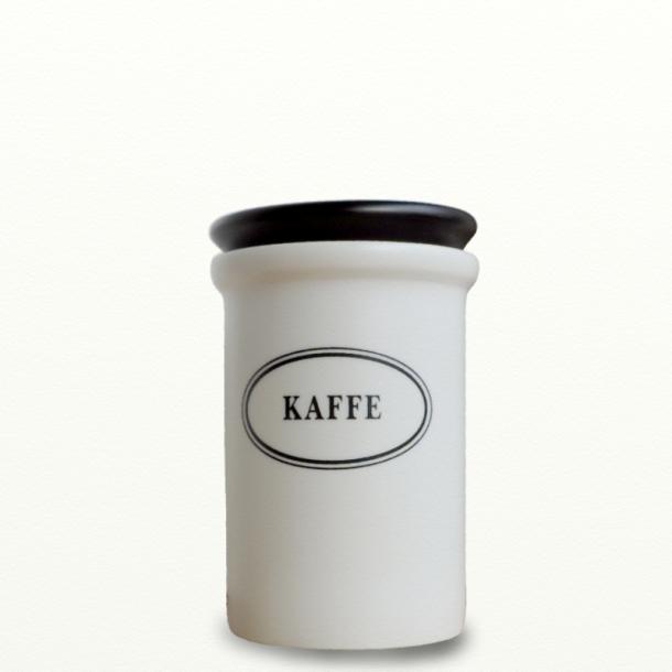 Opbevaringskrukke 1,2 ltr Kaffe - Design Bjarne Bo