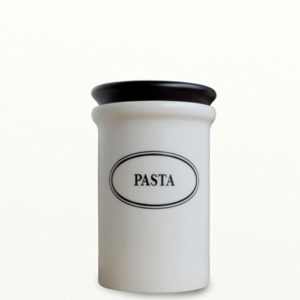 Opbevaringskrukke 1,2 l Pasta - Design: Bjarne Bo